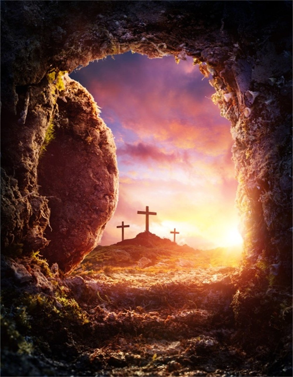Christ Has Risen
