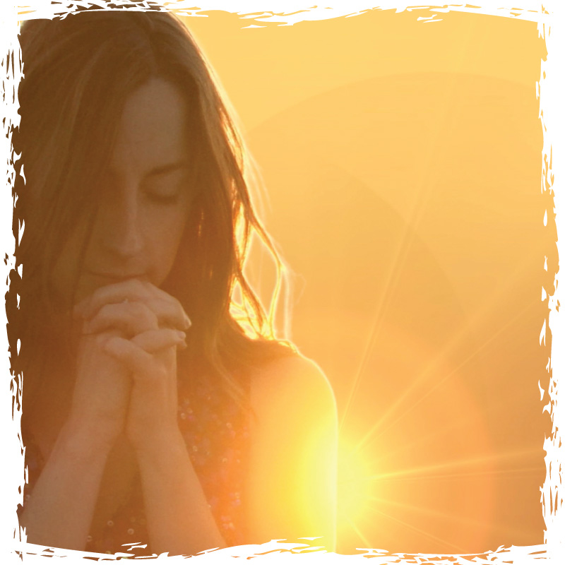 Submit Your Prayer Request