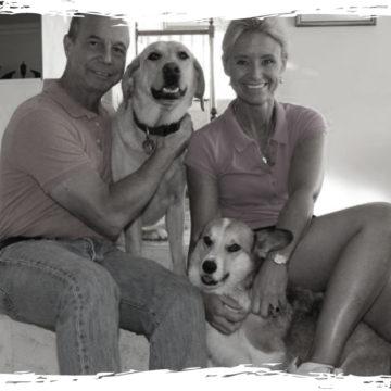 Steve & Leslie Becker
